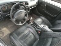 2000 Infiniti G20T parts only