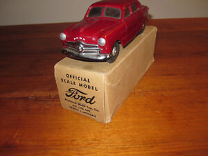 auto ford antique