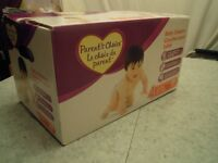brand new box diapers