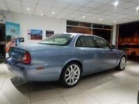 Jaguar XJ 2.7 TDVI XJ SOVEREIGN