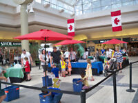 Abacus Math Tutoring Demo at Millwoods Town Center