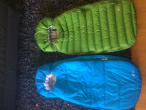 Mountain Equipment Co-op Stroller Bags