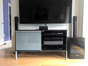 Harman Kardon 5.1 Home Theater System (Receiver+Speakers)