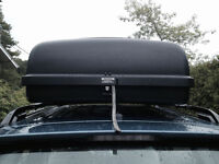 Porte-bagage Karrite Orion by Thule Luggage carrier