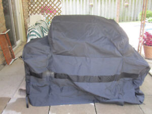 Heavy Duty BBQ Cover