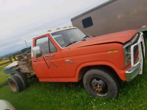 1981 f350 $1200 OBO