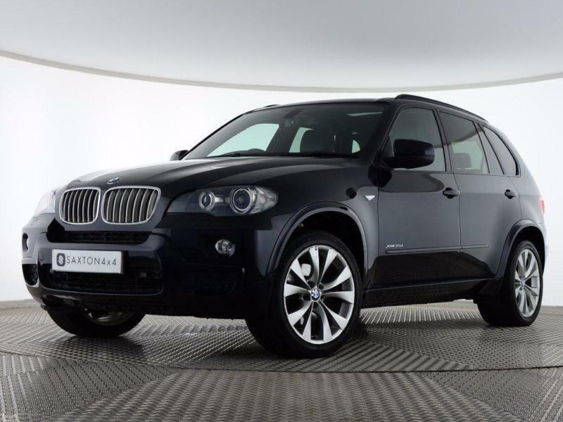 2010 bmw x5 3 0 35d m sport xdrive 5dr in chelmsford. Black Bedroom Furniture Sets. Home Design Ideas