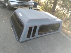 1991 F150 short box Canopy