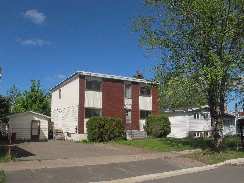 income property by moncton hospital houses for sale