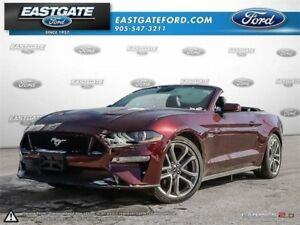 2018 Ford Mustang GT Premium Executive Unit 20 wheels