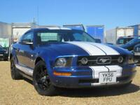 Ford Mustang 4.0 V6