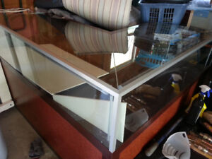 Full Jewelry shop display cases for sale fantastic condition