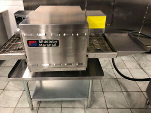 URGENT- COMMERCIAL ELECTRIC CONVEYOR OVEN AND FRYERS BEST PRICES