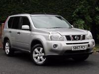 Nissan X-Trail 2.0 DCI 150 SPORT 4X4, FULL SERV HIST (11 STAMPS)