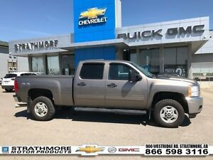 2013 Chevrolet Silverado 2500HD LT-Pw seat-40/20/40-Turbo Diesel