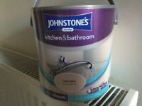 Kitchen & Bathroom emulsion
