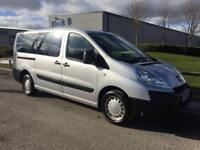 10 Peugeot Expert 1.6HDi Tepee L2 Comfort. Crew van / MPV 6 seats