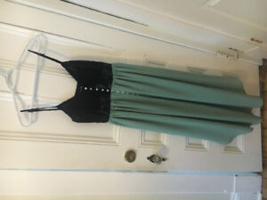 Maxi dress - great condition