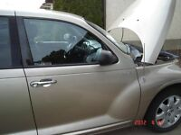 2004 Pt. Crusier for sale *** Low Kms ***