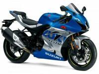 Suzuki New GSX-R1000R 100th Anniversary Edition