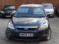 2008 FORD FOCUS Style Tdci 1.6