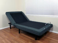 SOLD New Classic Brands Adjustable Twin XL Bed