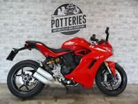 Ducati 939 Supersport 2017 *One owner Mint example*