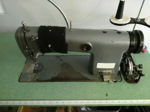 Machine à Coudre Brother DB2-B756 Sewing Machine