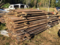 ANTIQUE BARN BOARDS RECLAIMED LUMBER BEAMS 100 PLUS YRS OLD