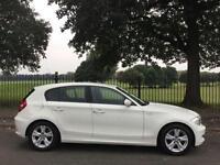 2008 58 BMW 1 SERIES 2.0 118I SE 5D AUTO 141 BHP