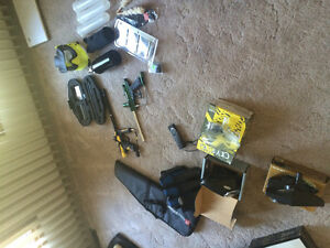 Paintball Package($REDUCED)