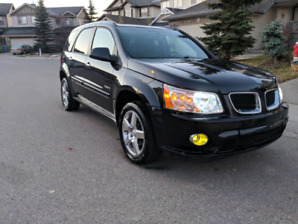 2008 Pontiac torrent GXP LOW KM