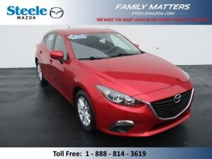 2014 MAZDA MAZDA3 GS-SKY 120 bi-weekly $0 down