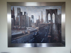Large Print of Brooklyn Bridge