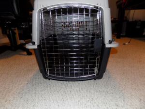 Dog Crate 28 x 20 Travel Safe (large)
