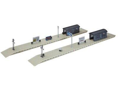 FALLER 120203 Bahnsteigverlängerung Bausatz H0