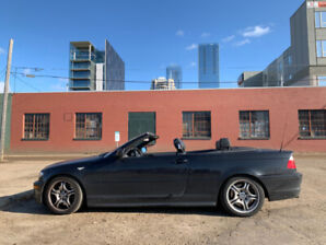 2004 BMW 330CI Convertible - PRICE REDUCED