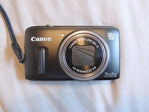 Appareil photo compact Canon Power Shot