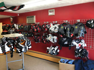 Lacrosse CLOSEOUT 40% OFF everything!