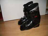 "Ski Boots """" DALBELLO ""- mondo size 27 / 8 US men / 9 US lady"