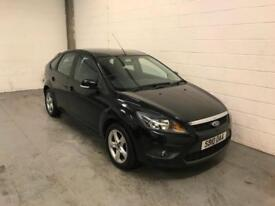 Ford Focus 1.6 ZETEC 2010/10 PLATE, ONLY 53000 MILES