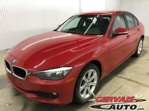 BMW 3 Series 320i xDrive Classic Line Cuir MAGS 2014