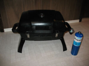 Portable Propane BBQ, BRAND NEW