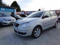 Volkswagen Polo 1.2 ( 70PS ) 2008 Match