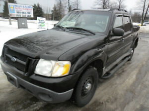 "2005 Ford Explorer SPORT TRAC ""one OWNER""*** clean NO ACCIDENTS"