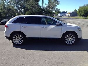 2015 Lincoln MKX limited édition VUS