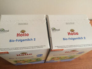 Organic Baby Formula (Holle Stage 2) Peterborough Peterborough Area image 4