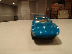 oose Teal/Turquoise 1970 '70 PLYMOUTH SUPERBIRD WING THING JOHNN Sarnia Sarnia Area image 2