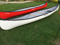 Canoes on clearance Black Friday Sale No Tax !!