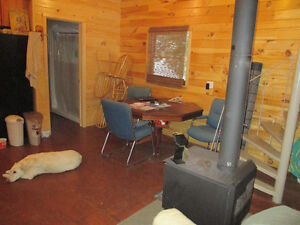 Wanted: Pacific Energy Woodstove